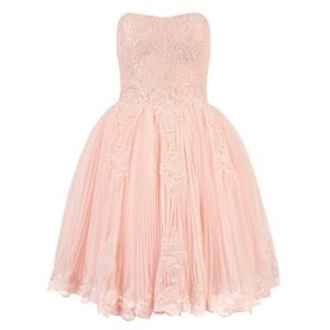 Ted Baker Raul Ball Dress size 4-6 US